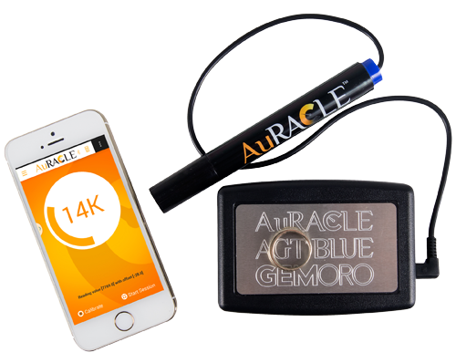 Auracle Gold Tester AGT-3 Group